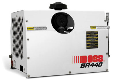 BOSS 440 Air Compressor