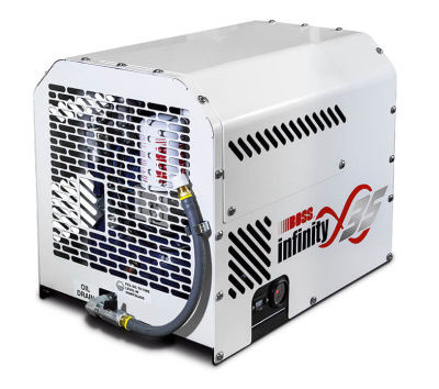 BOSS Infinity 35 Air Compressor