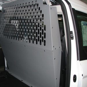 Van partition