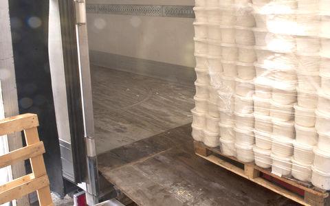 box truck floor material