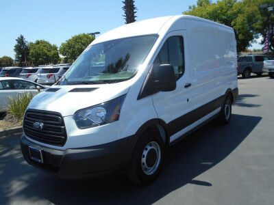 Ford Transit for Plumbers